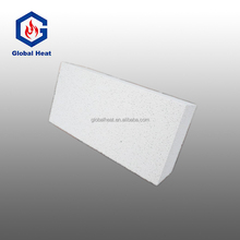Low density high alumina mullite refractory light weight fire brick