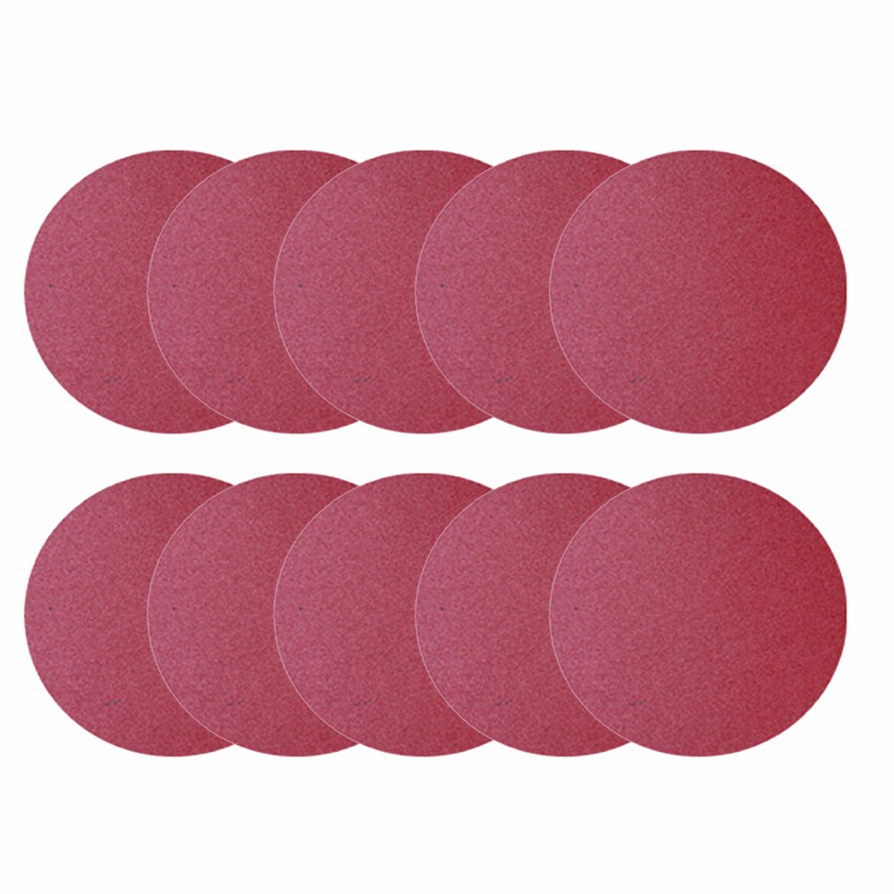 600# Abrasive Sand Paper Disc For Power Tool Accessories