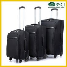 High quality classical dongguan travel trolley bag