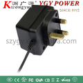 liner power supply 12V 1A DC tansformer export to UK