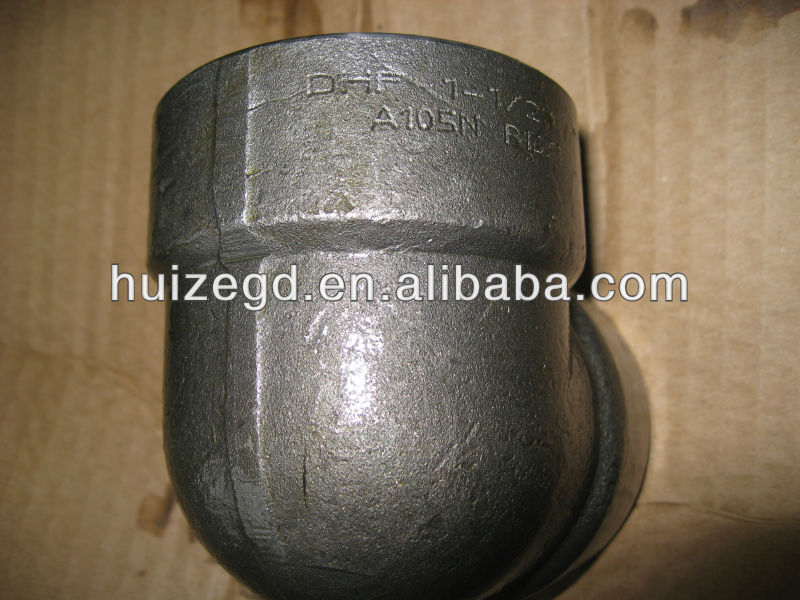 304/304L/316/316L ASME B 16.11/MSS SP 83/97 hydraulic din2353 ss316 tube fittings