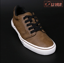 Low Price Cheap Printed Latest Canvas 2017 Fashion Mens Casual Shoes