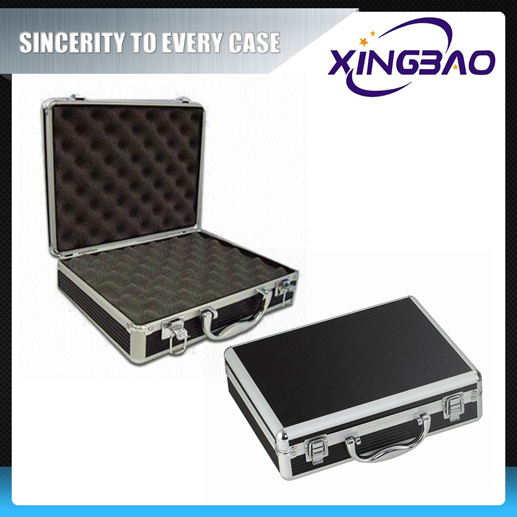 Gun soft case,gun safety boxes with EVA and Foam inner,military gun box
