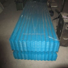 Building Materials Low Price Glazed Roof Tile 900