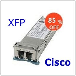 Genuine NEW XFP-10GER-192IR 10GBASE-ER and OC-192/STM-64 IR-2 XFP Module