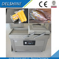Double Chamber Vacuum Packaging Machine for Big Bag in Zhejiang China