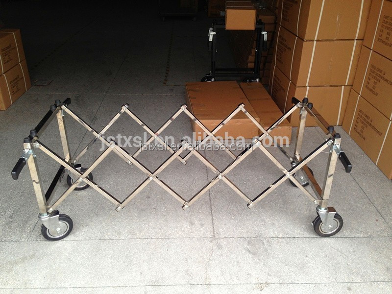 Funeral Equipment For Sale Coffin Trolley TX-RH01