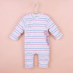 New Wholesale First Choice baby kids long sleeves romper