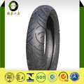 motorcycle tubeless tire made from airtight rubber