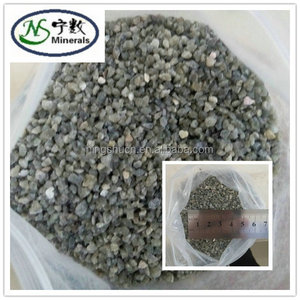 High-quality Raw Crushed Perlite Milled Unexpanded Perlite