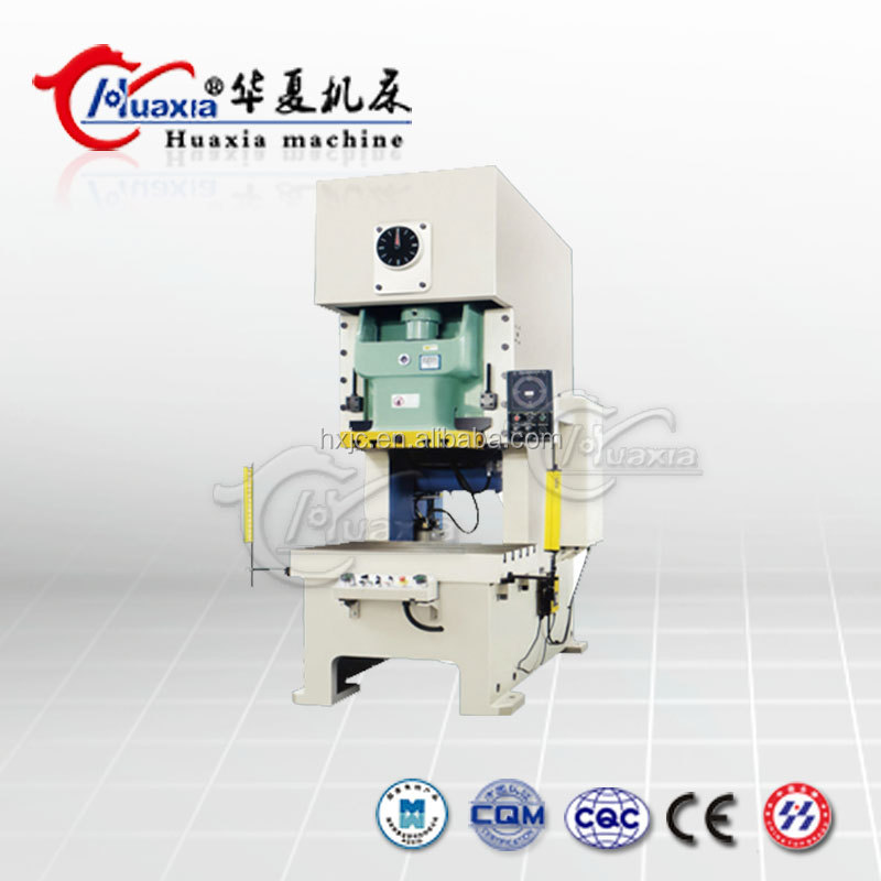 Chinese Manufacture Machinery Hydraulic 400 Ton High Precision Punch Press Machine