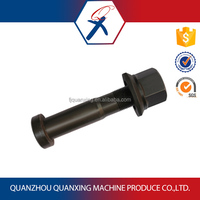 wheel bolt with washer nut