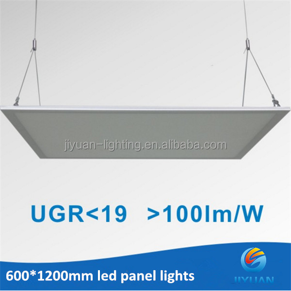 Modern design contemporary smd 3030 led panel light With Bottom Price