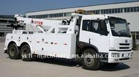KaiFan Middle-duty H Series (FAW) Road Wrecker
