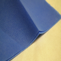 Recyclable 100% sms nonwoven fabric waterproofing membrane non woven fabric