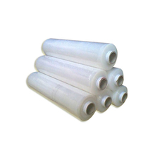 Excellent quality ,transparent LLDPE stretch film / pallet wrapping film