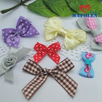 Hot Sell Hottest Gift Popular Style Wholesale Dog Bow Tie For Packing Used