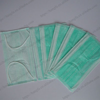 Non Woven Disposable Face Mask