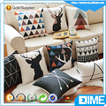 Alibaba Wholesale High Quality New Pillow Case For Sofa