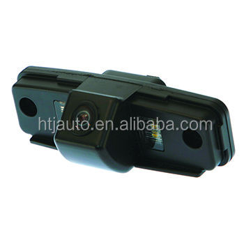 170 degree reverse rear view night vision waterproof hidden special backup camera for SUBARUU FORESTER