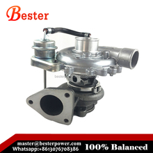 17201-30030 1720130030 CT9 Turbocharger for Toyota HIACE Diesel 2.5L 2494 ccm 4 Cylinders