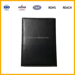 School and Office Waterproof Soft Fashionable Notebook Cover Diary Cover File Document Cover