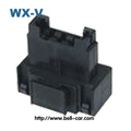 PA66 car way fuse box cheap made in china free sample BX2021A