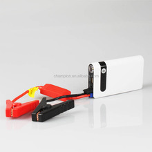 auto car starter car emergency start jump starter cable with battery clamp