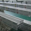 75mm sliding window and door pvc profile/upvc pvc sliding window
