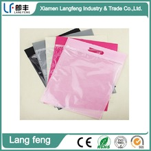Non woven and opp packaging bag for clothes socks, pvc bags