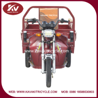 China factory good quality electric tricycle for cargo transportation with cheap price