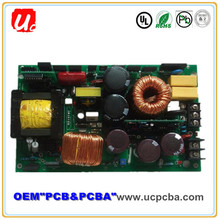 Fast Delivery SMT DIP PCB PCBA Assembly,OEM Service Printed Circuit Board Assembly In China