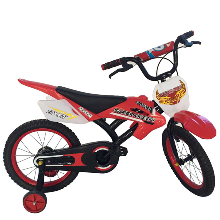 14 inch children bicycle kids motorcycle bike / chopper bicycle for kids for india / best childs bike for sale