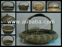 Different Kind of BASKETS