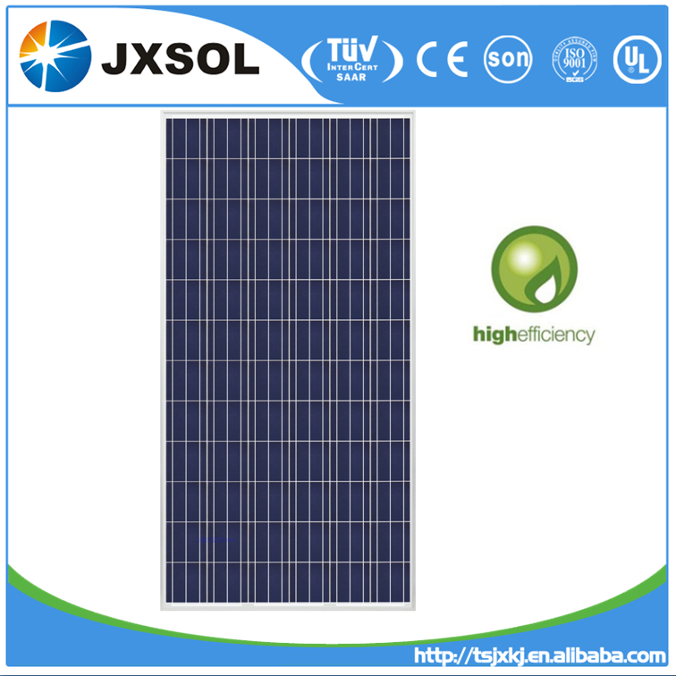 High quality solar panel poly 280w pv module