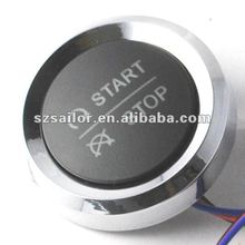 Car OBD CAN BUS Smart key engine start/stop button system