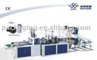 SHXJ-D800/900/1000 two layer 4 lines Bag making Machine