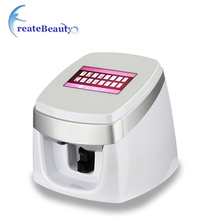 Original and Fast Speed Flower Art&Nail Art Printer on sale