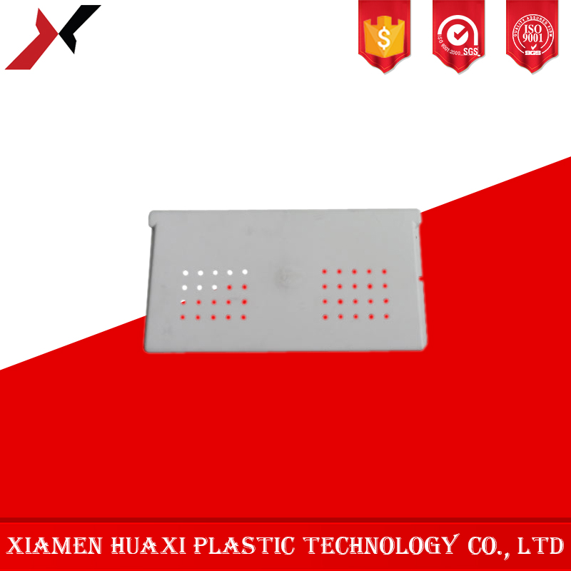Shenzhen Injection Molding Manufacturer Provides Professional Plastic Case Precision Mould