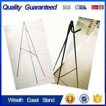 Top Quality Metal Wire Easel from China