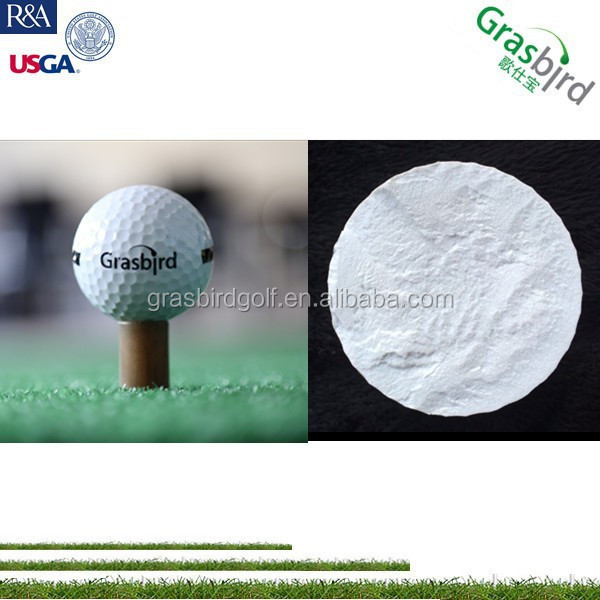 one piece ball conformation practice golf ball paly backyard course