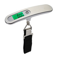 Shenzhen portable digital travel luggage weighing scale with cheaper price