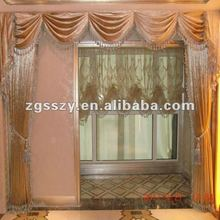 sequin curtains(string curtain)curtain design