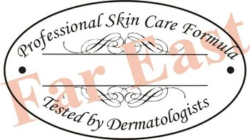 Professional Skin Care Formula Products