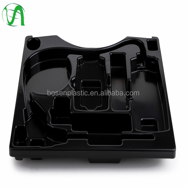 Custom vacuum forming abs product