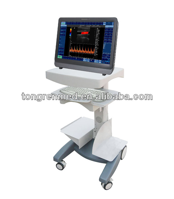 Veterinary Color Doppler Ultrasound System
