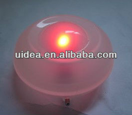 Battery Control Color Changing SPA Floating Light