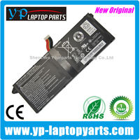 Original Build-in Battery 3.7V 24WH Battery For Acer 1ICP6/67/88-2 AP11C8F Li-ion Battery For Tablet Pc