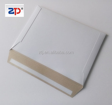 Recycled Self-sealing envelope Rigid Mailer A4