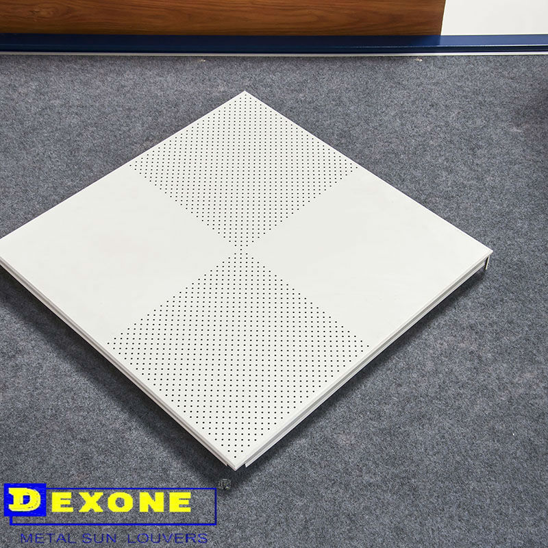 fire rated acoustic ceiling tile